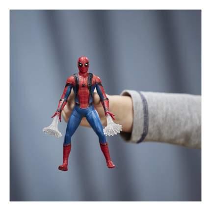 Фигурка персонажа Spider-Man: Homecoming Паутинный город