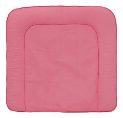 Доска пеленальная Polini Disney Последний богатырь с вышивкой, розовый 77х72 см