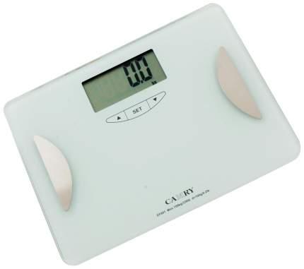Весы напольные Camry EF601
