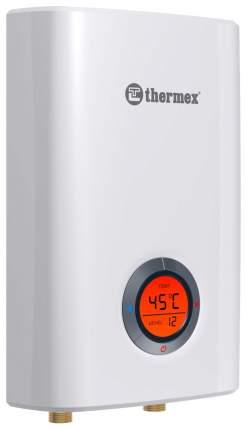 Водонагреватель проточный THERMEX Topflow 10000 white