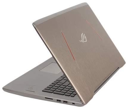 Ноутбук игровой Asus ROG GL702VM-GC460 90NB0DQ3-M06970