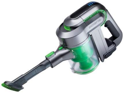 Вертикальный пылесос Polaris  PVCS 0622HG Green/Grey