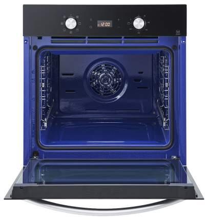 Встраиваемый электрический духовой шкаф LG LB645E329T1 Black