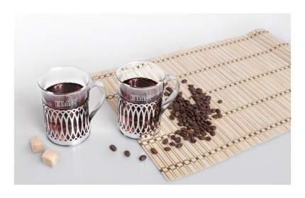 """Пара чайная TalleR TR-2318 2 предмета """"Адриан"""" 300мл"""