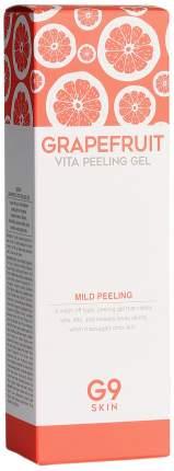 Пилинг для лица Berrisom Grapefruit Vita Peeling Gel 150 мл