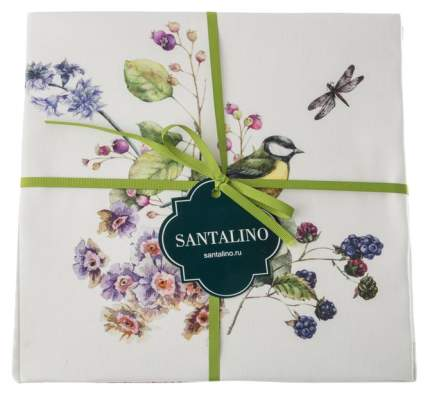 Салфетка SANTALINO БОТАНИКА 850-702-8