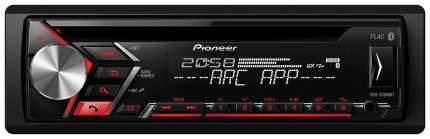 Автомобильная магнитола Pioneer DEH-S3000BT 4x50Вт