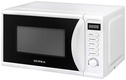 Микроволновая печь соло Supra 20TW16 white/black