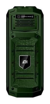 Мобильный телефон ARK Power F2 Зеленый