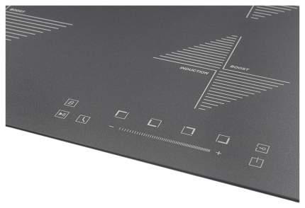 Встраиваемая варочная панель индукционная KUPPERSBERG ICS 604 Gr Grey
