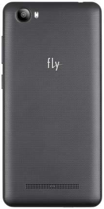 Смартфон Fly Life Mega 8Gb Black