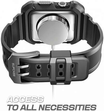 Чехол-ремешок Supcase Unicorn Beetle Pro для Apple Watch 3 Case 42mm (Black)