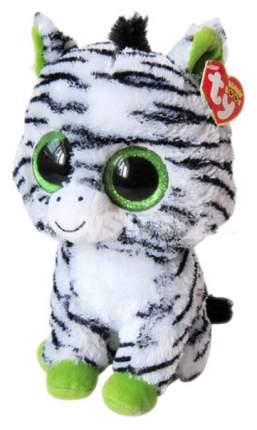 Мягкая игрушка Ty Inc Beanie Boo's - Зебра Zig-Zag, 23 см
