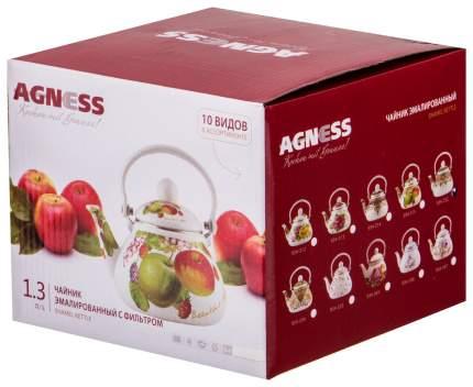 Чайник Agness 934-335