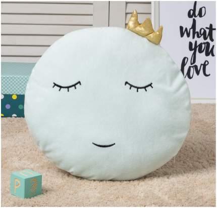 """Подушка декоративная Крошка Я """"Принц"""", d40 см, 100% п/э Крошка Я"""