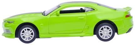 Коллекционная модель Автоград Гонка 1740080 в ассортименте
