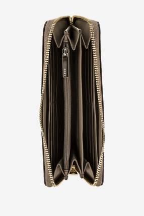 Кошелек женский DKNY R8313658 бежевый