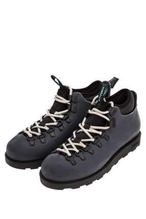 Ботинки женские Native 31106800 синие 5 US