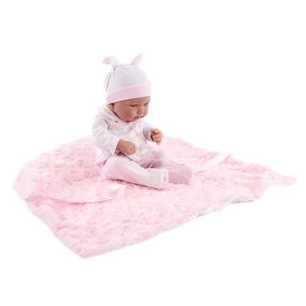 Кукла Antonio Juan Эдуарда в розовом 5006P