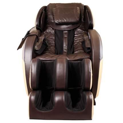 Массажное кресло Gess Futuro beige/brown