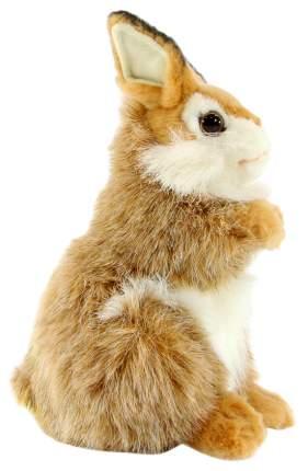 """Мягкая игрушка """"Коричневый кролик"""", 24 см"""