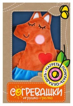 "Мягкая игрушка-грелка ""Лисичка"" 30 см MT-MRT041901-30 Maxitoys"