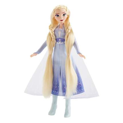 Кукла Hasbro Disney Frozen Холодное Сердце 2 Магия причесок