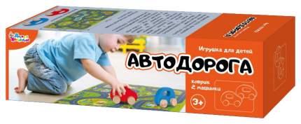 Игрушка для детей Десятое Королевство Автодорога