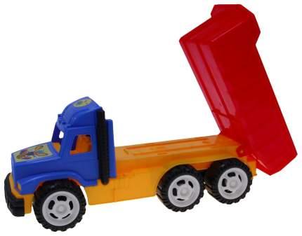 Детский автомобиль Karolina Toys Профи Самосвал Средний