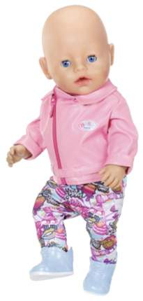 Одежда Baby born для скутериста Zapf Creation 825-259