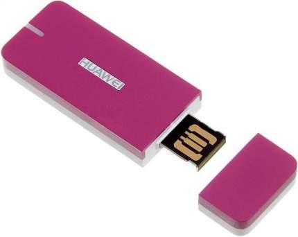 USB-модем Huawei 3G/2G E369 Pink