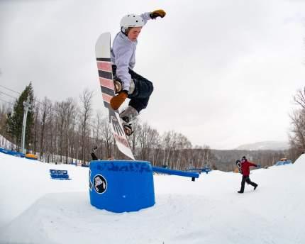 Сноуборд Lib Tech Gloss C2 2020, 144 см