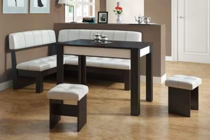 Кухонный уголок со столом Hoff Альфа-1