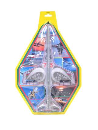 Летающая модель самолета ТВЕС ЛМС-М-Т-Л-2 Стриж