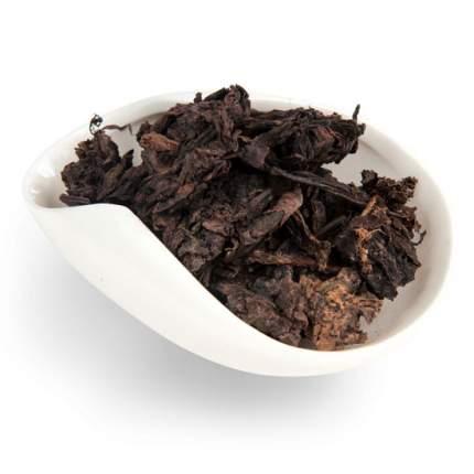 Чай пуэр Чайный лист лао ча тоу старые чайные головы  50 г