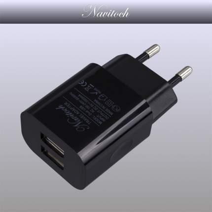 Сетевое зарядное устройство Navitoch SG-T18 2 USB 2A Black