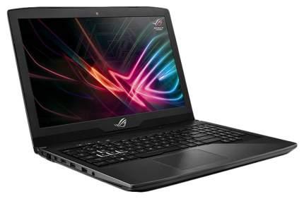 Ноутбук игровой ASUS GL503GE-EN272 90NR0081-M05450
