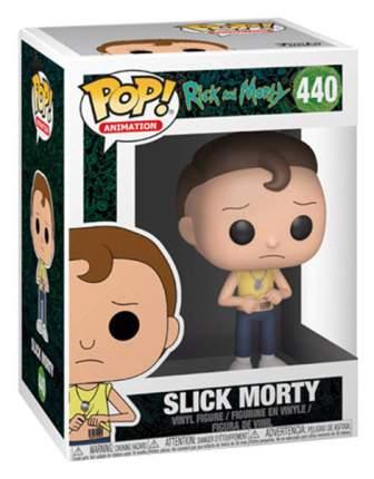 Фигурка Funko POP! Animation: Rick and Morty: Slick Morty
