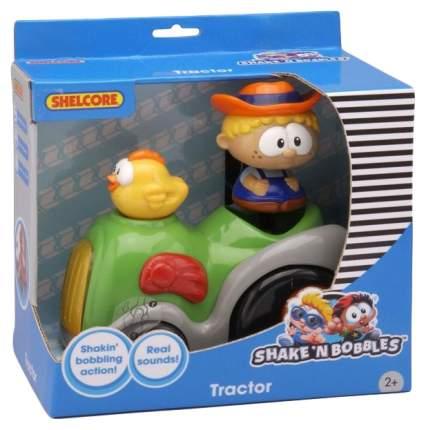 Машинка Властелин Небес Shake Bobbles 82489