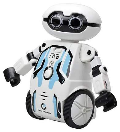 Интерактивный робот Silverlit Мэйз Брейкер синий