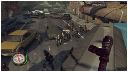 Игра The Walking Dead: Инстинкт выживания Ultimate Games для PC