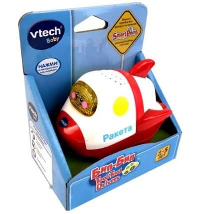 Ракета Бип-Бип Toot-Toot Drivers интерактивная игрушка VTECH