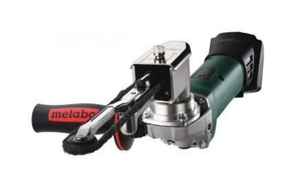 Аккумуляторная ленточная пила Metabo 600321850