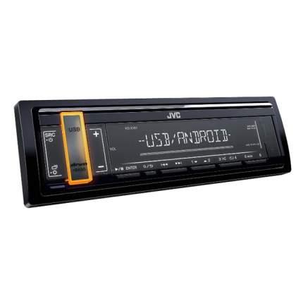 Автомобильная магнитола JVC KD-X162