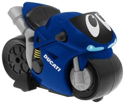 Мотоцикл Chicco Turbo Touch ducati blue