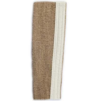 Повязка-бандаж на локоть EcoSapiens ES-CABE-1 с шерстью верблюда XS 11-16