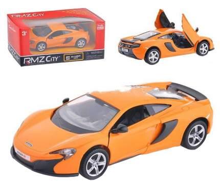 Коллекционная модель Uni-Fortune McLaren 650S в ассортименте