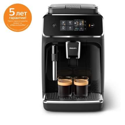 Кофемашина автоматическая Philips EP 2021/40