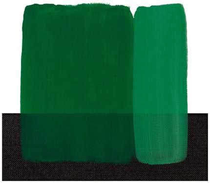 Акриловая краска Maimeri Acrilico M0916303 зеленый яркий светлый 75 мл