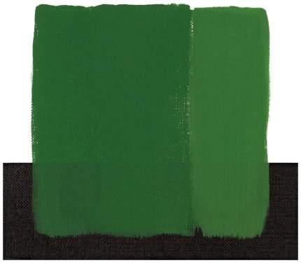 Масляная краска Maimeri Classico киноварь зеленая светлая 20 мл